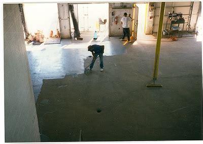 Solvent Free Epoxy Floor Paint Color Chart