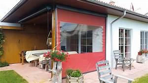 Terrassen Sonnenschutz Systeme : outdoor rollos solarmatic sonnenschutz gmbh ~ Markanthonyermac.com Haus und Dekorationen