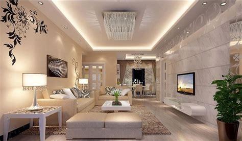 Fascinating Luxury Living Rooms Designs