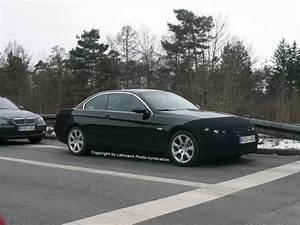 Nouvelle Bmw Serie 3 : nouvelle bmw serie 3 cabriolet auto titre ~ Gottalentnigeria.com Avis de Voitures