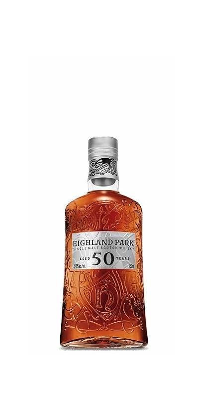 Highland Park Malt Single Years Scotch Whisky