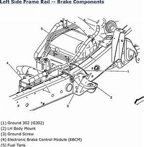 2007 Gmc Yukon Xl 2500 Removal Diagram