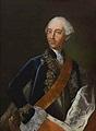 Christian Friedrich Karl Alexander von Brandenburg-Ansbach ...