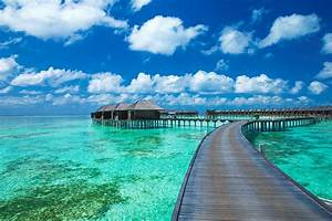 12 of the world39s best beach honeymoon destinations for Places to honeymoon in the us