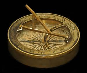 Middle Ages Magnetic Compass