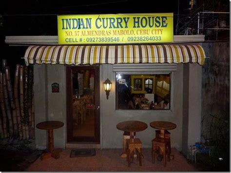 Indian Curry House, Cebu City  Restaurant Reviews