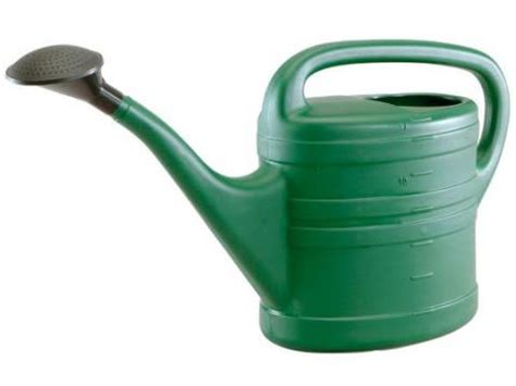 The way we see it, there are two basic options. 10 best watering cans | The Independent