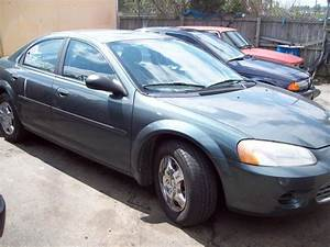 2002 Chrysler Sebring Oil Sludge Resulting In Engine