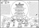 Menu Coloring Menus Children Covers Pages Colouring Restaurants Activity Sheets Activities Placemats Mac Cheese Childrens Boys Worksheets Fo Southwest Source sketch template