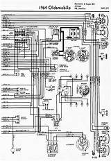 1956 Oldsmobile 88 Wiring Diagram Schematic