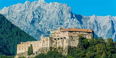 Castello Malaspina A Massa