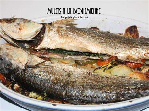 cuisiner du mulet recettes de mulet