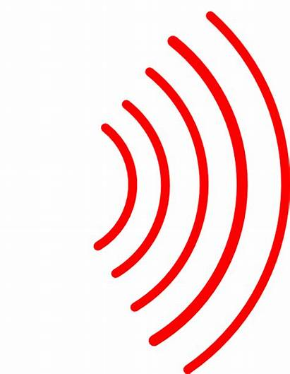 Waves Air Clip Clker Clipart Vector Pyro