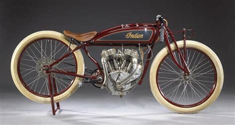 C.1920 Indian Powerplus 'daytona' Racing Motorcycle