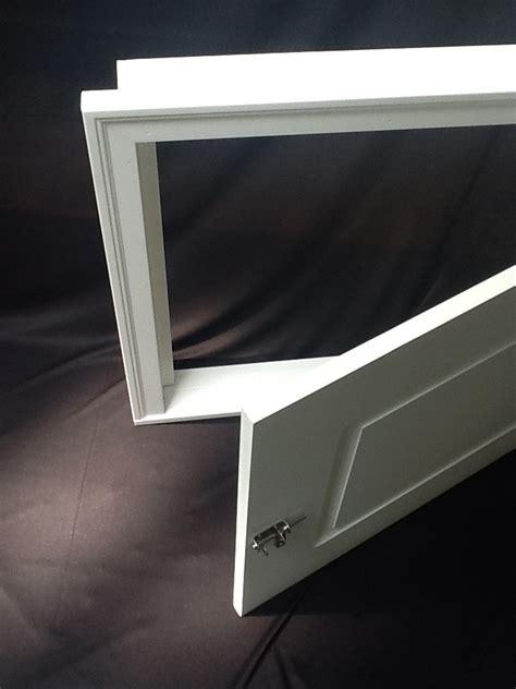 crawl space doors