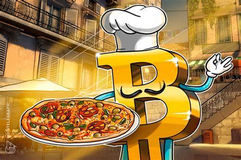 I like having left over pizza to nibble on later. Câu chuyện mua 2 chiếc pizza bằng 10.000 Bitcoin - Huỳnh Thái Hưng