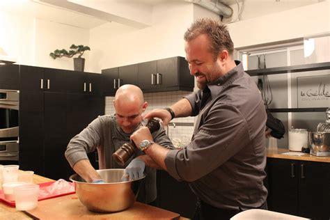 chef cuisiner la guilde culinaire cuisiner avec le chef jonathan