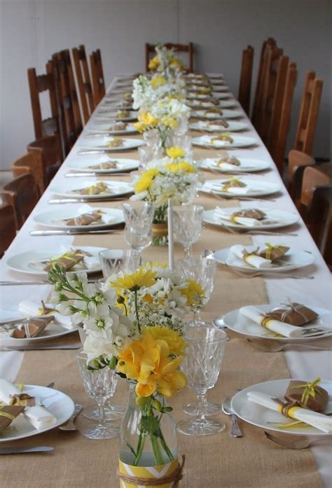 communion en jaune  blanc   jaune  blanc