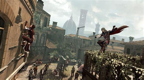 Save 50 On Assassins Creed Brotherhood On Steam
