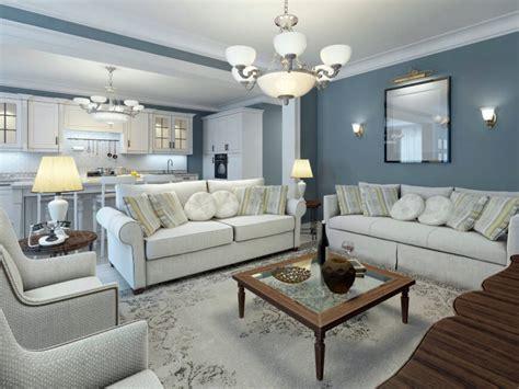 Living Room Color Schemes In Trends — Living Room Design 2018