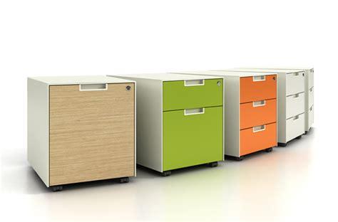caisson de bureau couleur