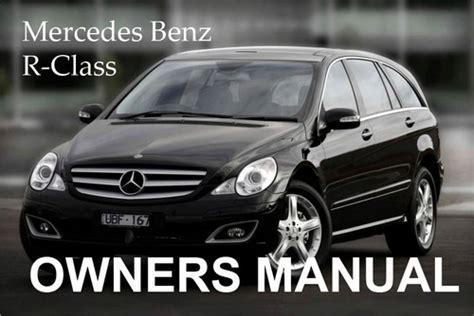 chilton car manuals free download 2007 mercedes benz c class electronic throttle control mercedes benz 2010 r class r350 r350 bluetec owners owner 180 s u