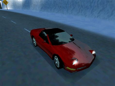 speed hot pursuit cars  chevrolet nfscars
