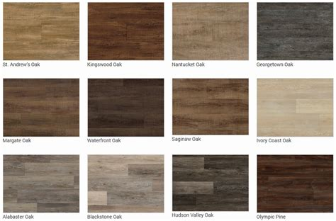 Coretec Plus Flooring Colors by Coretec Plus Flooring Reviews Myideasbedroom