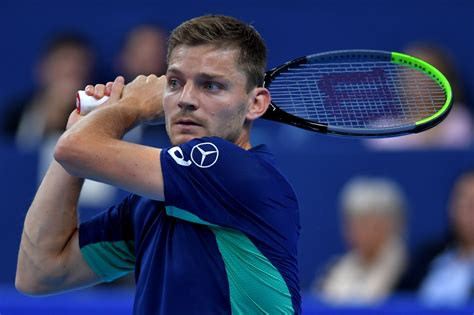 Probably best known for his youtube video roll the old chariot, which is actually how he ended up in the film blow the man down. David Goffin is the only to win in Paris, especially, of ...