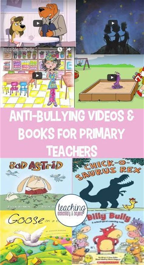 best 20 anti bullying activities ideas on 805   7fb4b49b3e11f75ff6747079fd5f1113 bullying videos for kids books about bullying for kids