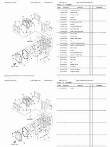Yamaha Ego Lc 125    Xeon 125    Mio 125  Manual