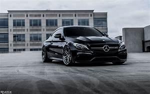 Mercedes C63s Amg : mercedes amg c63s coupe on velos xx forged wheels velos ~ Melissatoandfro.com Idées de Décoration