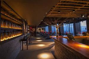 Into lighting hutong at the shard winners at the for Into lighting