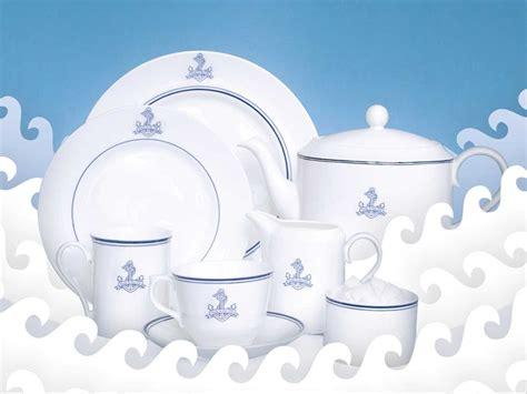 nautical dinnerware   home dinner sets sweet