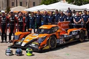 24h Du Mans 2017 Voiture : 24h du mans 2017 g drive racing oreca 22 26 ~ Medecine-chirurgie-esthetiques.com Avis de Voitures