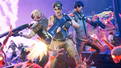 fortnite pve fans feel  battle royale