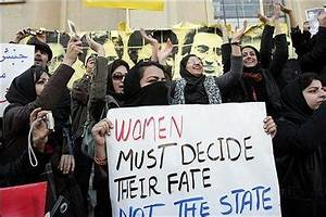 Egypt: The Fight for Women's Rights | Shout Out UK