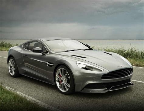 2013 Aston Martin Vanquish - Overview - CarGurus