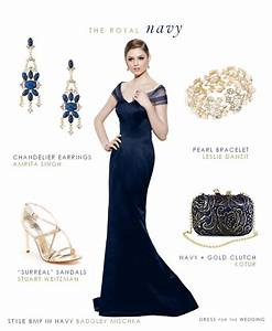 navy blue gown mother of the bride dress at dress for With how to accessorize a navy blue dress for a wedding