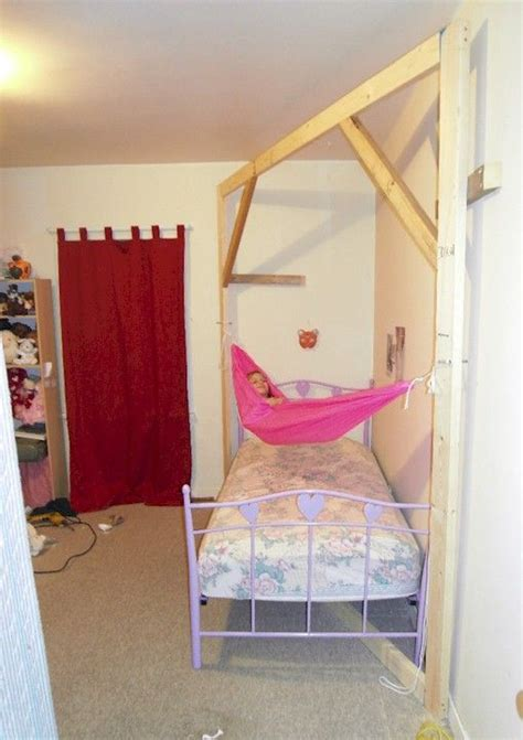 How To Hang A Hammock On An Apartment Balcony by Daughters Indoor Hammock Rack Hammock Forums Elevate