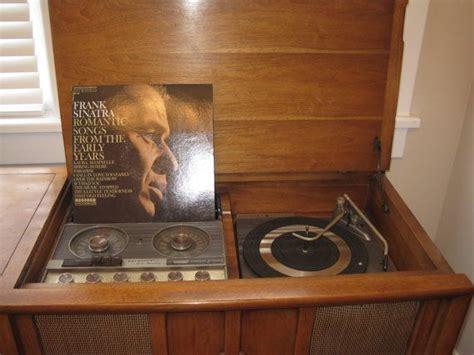 mid century stereo motorola hi fi stereo listen to your vinyl mid century