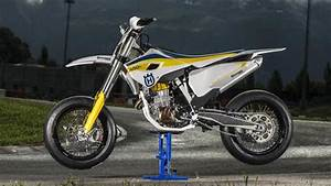 Husqvarna Fe 450 Supermoto : husqvarna makes supermoto comeback with the 2015 fs 450 ~ Jslefanu.com Haus und Dekorationen