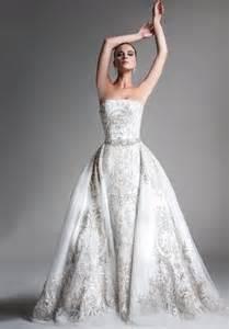 wedding dress websites stunning silver wedding dresses top wedding websites