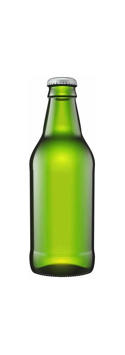Bottle Clipart Beer Background Clipground Clip Heineken