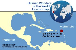 st martin st maarten tips  authority howard hillman