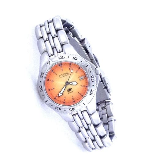 Fossil Fs02 Gold Plat White 36 best river square images on river