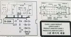 Volkswagen Rns 315  315  Car Stereo Pinout Diagram   Pinoutguide Com