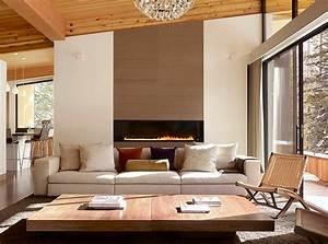 Wohnzimmer Wände Gestalten : design wohnzimmer w nde ~ Michelbontemps.com Haus und Dekorationen