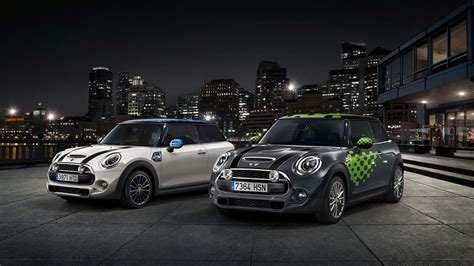 2014 Mini Cooper Accessories Wallpaper