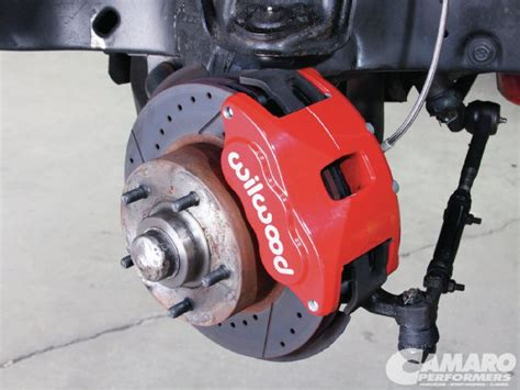 do the wilwood d52 replacement calipers work any better
